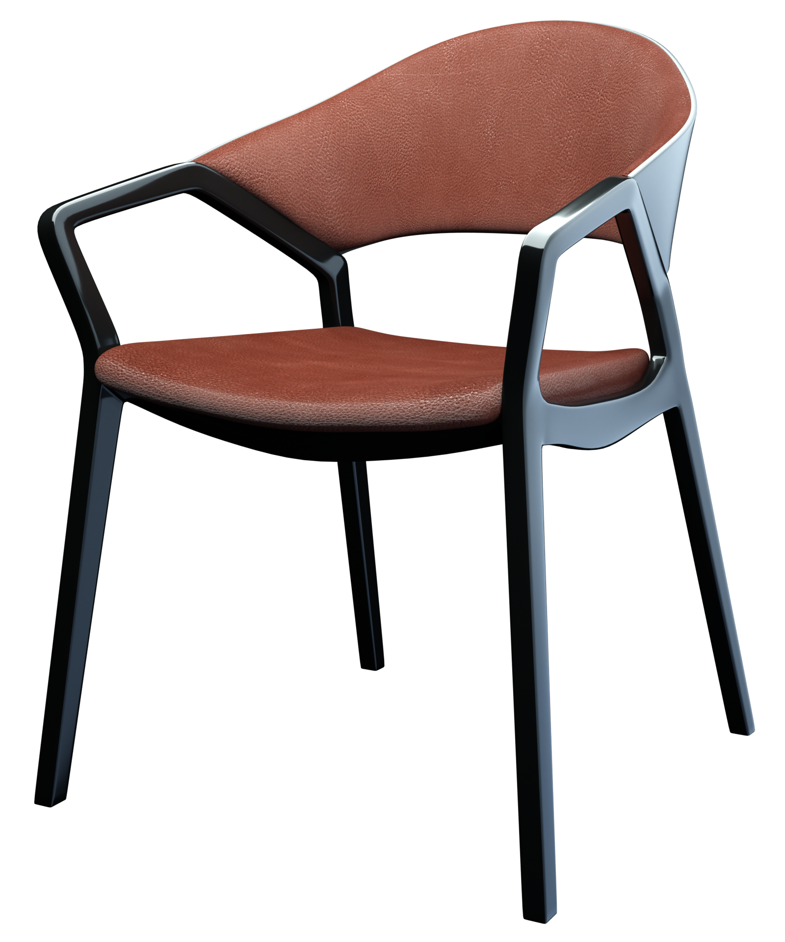 Chair_03_red