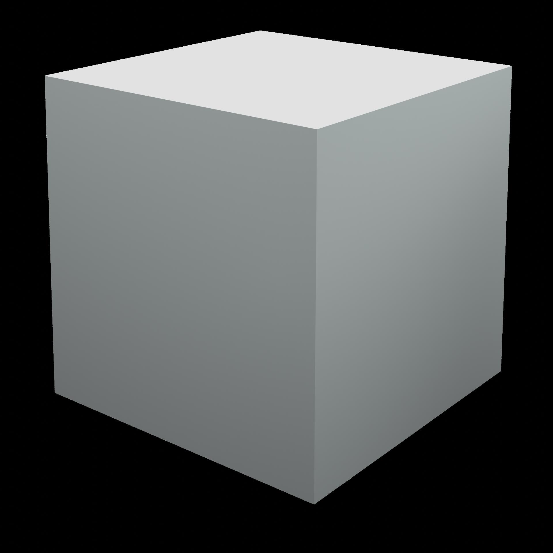 Cubo per sito