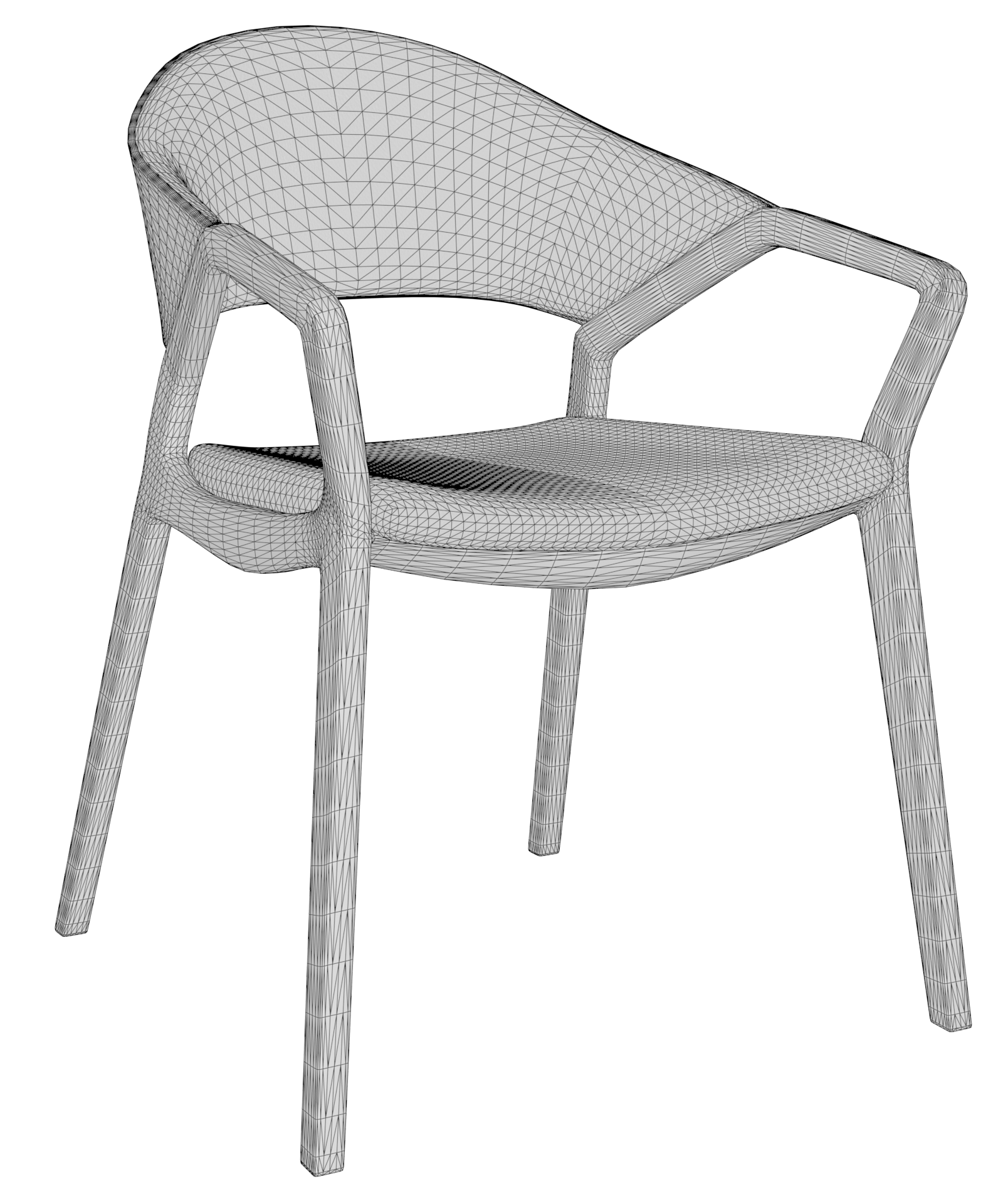 Chair_03_wireframe_02